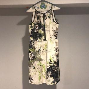 Laundry dress